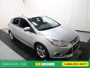 2013 Ford Focus SE AUTO A/C GR ELECT MAGS BLUETHOOT
