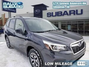 2019 Subaru Forester Touring Eyesight CVT  - Low Mileage