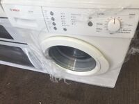 Bosch washer 6kg delivery