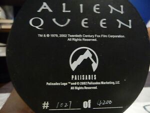 Alien Queen Limited  Bust West Island Greater Montréal image 7