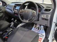 2016 MITSUBISHI L200 Double Cab DI D 178 Titan Special Edition 4WD