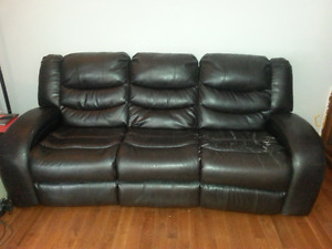 Lazy Boy Couch! PRICE REDUCED!