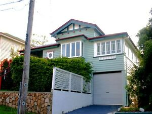 MASSIVE DOUBLE LEVEL QUEENSLANDER - Room To Rent On Lower Level Grange Brisbane North West Preview