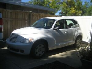 2009 Chrysler PT Cruiser Sedan