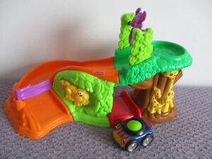 Jouet    Fisher  Price   Sonore