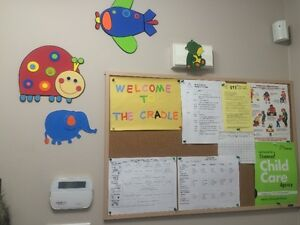 HOME DAYCARE - NEAR BRITANNIA RD / CREDITVIEW RD, MISSISSAUGA