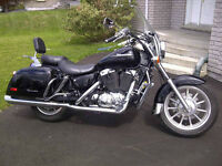 2000 HONDA SHADOW 1100 ACE TOURER