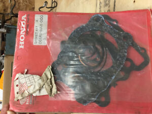 Honda TRX 250 Engine Gasket set