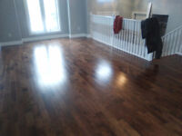 WINDSOR FLOORING CO.   HARDWOOD AND LAMINATE INSTALLATIONS