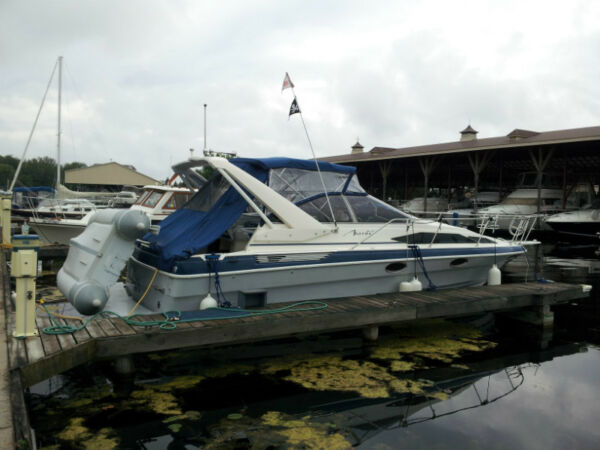 Used 1989 Bayliner Avanti 2955