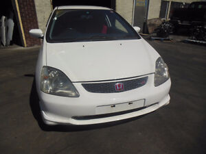 2001 Honda Civic EP3 Type R Hatchback JDM