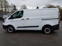 2015 Ford Transit Custom 100PS 290 L1H1/66000 Miles