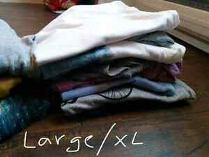 2 bags of Women's Clothes St. John's Newfoundland image 8