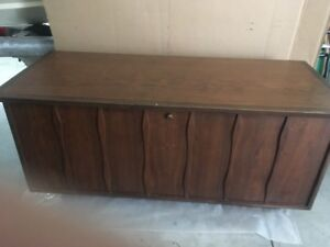 Cedar chest for sale