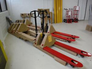 Horizon Industrial Equipment
