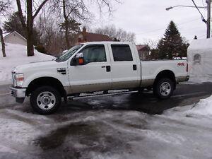 2009 Ford F-350 lariat Camionnette ** Réduit $29500.00 **