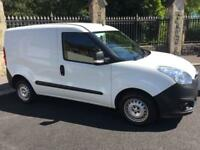 Vauxhall Combo 1.3CDT van excellent condition only 3499 no offers