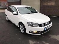 2011 VOLKSWAGEN PASSAT 2.0TDI 2.0TDI BLUEMOTION TECH MANUAL ONLY 89000 MILES