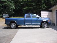 2006 Dodge Power Ram 2500 laramie Pickup Truck