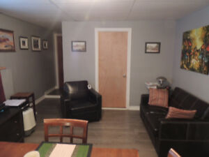 Chateauguay,,,,,3 1/2 aire ouverte,,,,location temporaire....