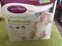 Clevasleep positioner