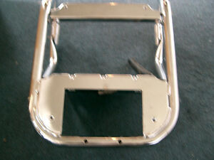 Harley Luggage Rack NEW @recycledgear.ca Kawartha Lakes Peterborough Area image 2