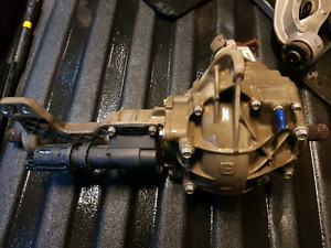 2013-2017 RAM 1500 FRONT DIFF