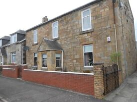 Unfurnished 2 bedroom flat to rent