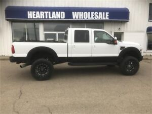 208 FORD F350 King Ranch