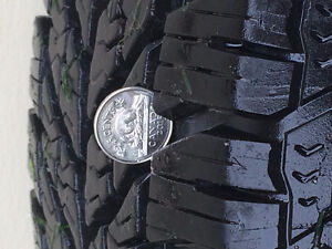 Focus Ford Winter Tires, Rims, and Sensors London Ontario image 2
