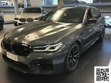 Bmw serie 5 m5 m5 competition