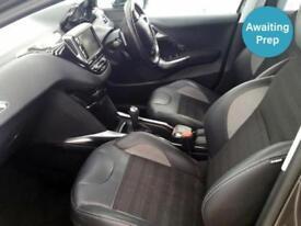 2013 PEUGEOT 2008 1.6 e HDi Allure 5dr EGC SUV 5 Seats