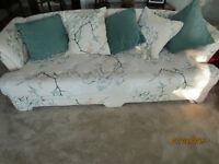 Kroehler sofa and loveseat