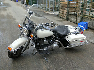 2005 Harley Davidson Road King Police Reduced!
