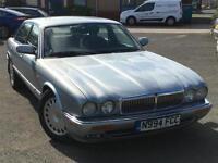 1995 (N) Jaguar XJ6
