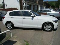 2013 BMW 1 Series 2.0 120d BluePerformance SE 5dr Hatchback Diesel Manual