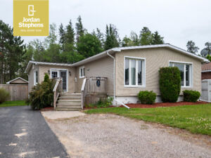 430 Barber St- A Must See Home in Espanola! Income Potential!!!