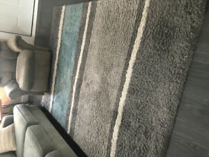 7 by 5 area rug.