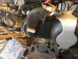 Linhai 300cc engine Kitchener / Waterloo Kitchener Area image 1