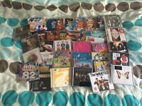 Random bundle of 30+ CDs