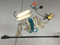 Boating Accesories & Safety Equiptment