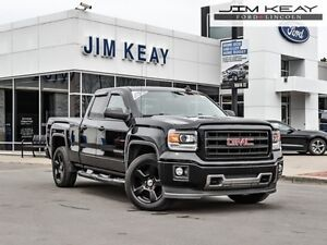 2015 GMC Sierra 1500 Base  -  Power Doors -  Cruise Control - $1