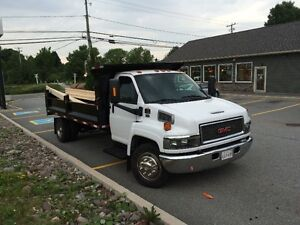 GMC C5500 for sale.