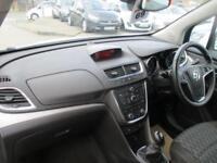 2015 Vauxhall Mokka 1.6 Exclusiv Ss 5 door Hatchback