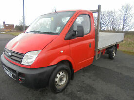 2007 LDV Maxus PICK UP