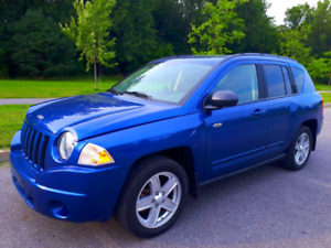2010 JEEP COMPASS NORTH 4x4 Automatic 109000km only!!!