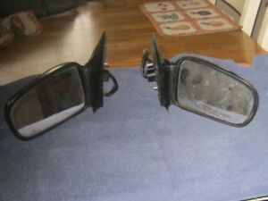 power mirrors for 2001 sunfire