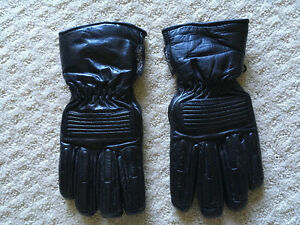 Ladies Motorcycle/ATV Gloves