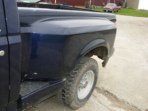 1992 to 1996 Ford Truck FLARESIDE BOX (shortbox)