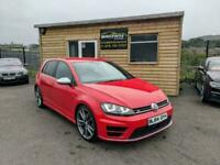 Volkswagen Golf 2.0 TSI ( 300ps ) 4X4 DSG